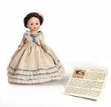 Madame Alexander doll Mary Todd Lincoln