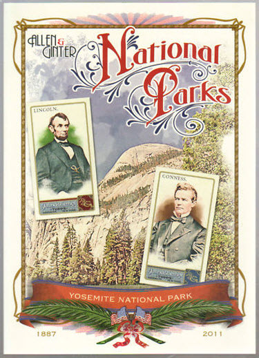 http://www.everythinglincoln.com/images/baseballcards/2011-Allen-Ginter-cabcard-Lincoln-Yosemite.jpg